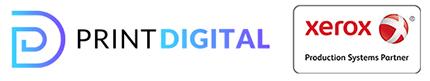 Print Digital Logo